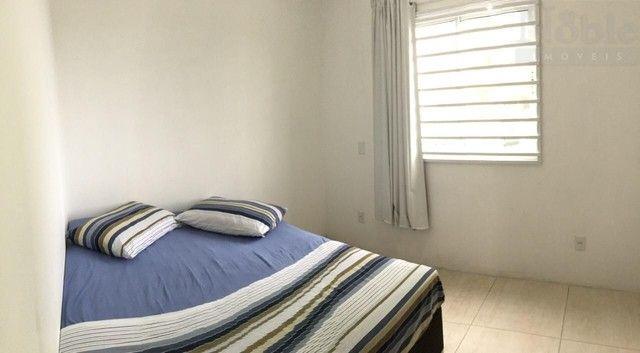Apartamento mobiliado com 03 dormitórios - Stan - Foto 5