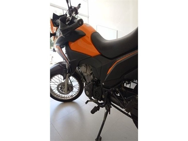 Honda XRE 190 ABS - Foto 3
