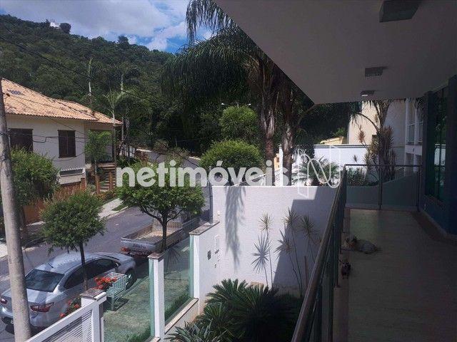 Casa de condomínio à venda com 4 dormitórios em Castelo, Belo horizonte cod:457943 - Foto 7