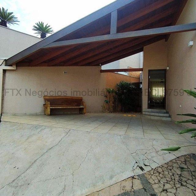 Sobrado à venda, 3 quartos, 1 suíte, 4 vagas, Vivendas do Bosque - Campo Grande/MS - Foto 2