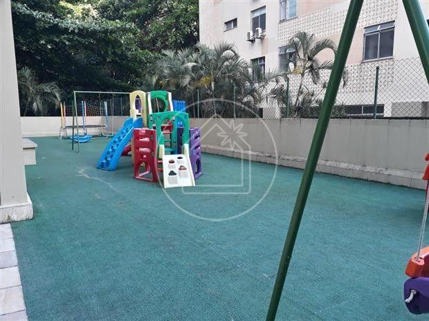 Apartamento à venda com 4 dormitórios em São conrado, Rio de janeiro cod:836786 - Foto 13