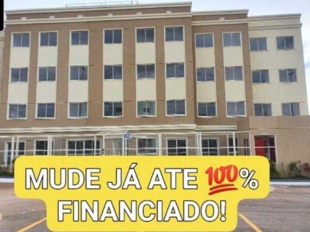 Mude já até 100% financiado 2quartos conjugado últimas unidades  - Foto 2