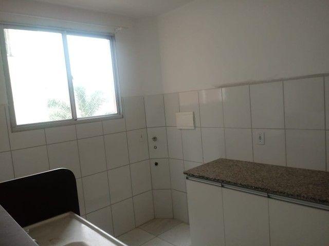 CONTAGEM - Apartamento Padrão - Cândida Ferreira - Foto 8
