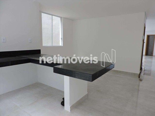 Casa de condomínio à venda com 3 dormitórios em Itapoã, Belo horizonte cod:358126 - Foto 8