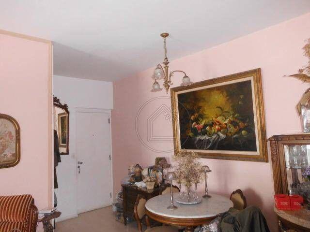 Flat com 1 dormitório à venda, 54 m² por R$ 1.200.000,00 - Leblon - Rio de Janeiro/RJ - Foto 2