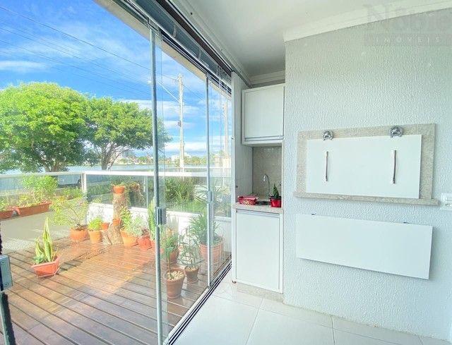 Apartamento com vista permanente para a Lagoa do Violão - Foto 4