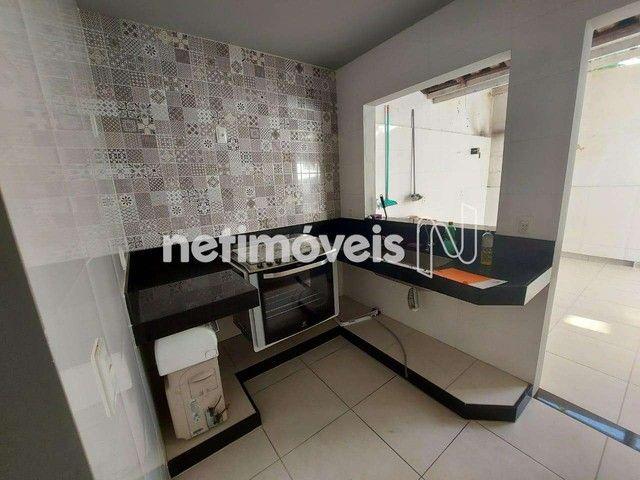 Casa de condomínio à venda com 2 dormitórios em Braúnas, Belo horizonte cod:851554 - Foto 6