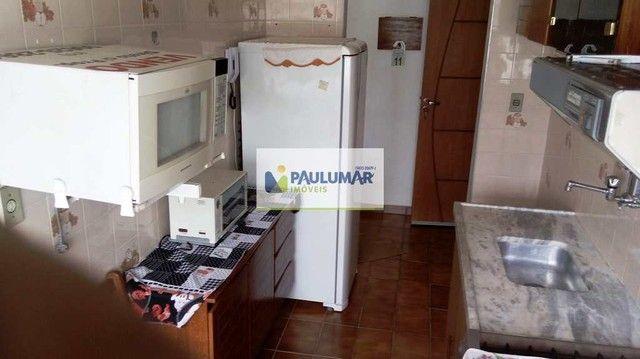 Apartamento para venda possui 48 metros quadrados com 1 quarto em Real - Praia Grande - SP - Foto 9