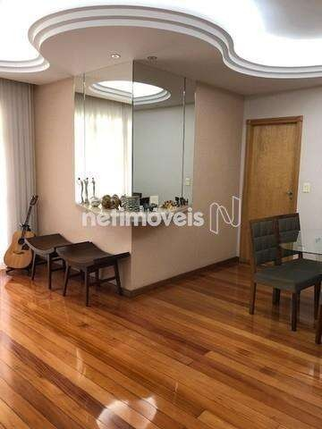 Apartamento à venda com 3 dormitórios em Castelo, Belo horizonte cod:422785 - Foto 3