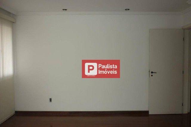 São Paulo - Apartamento Padrão - Jardim Vila Mariana - Foto 3