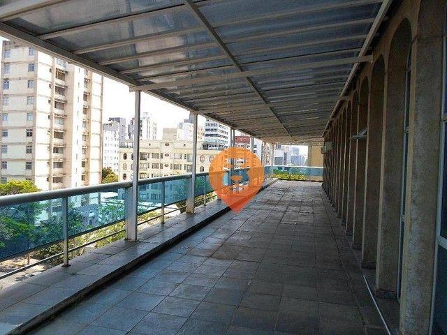 Belo Horizonte - Prédio Inteiro - Santa Efigênia - Foto 2
