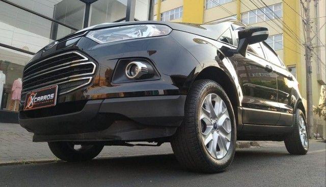 Ford Ecosport TITANIUM 2.0 TOP DE LINHA 4P - Foto 2