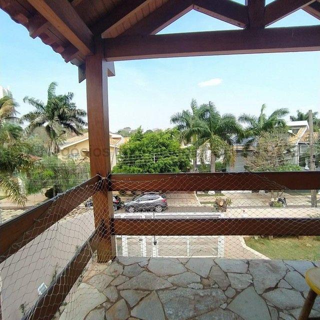 Sobrado à venda, 3 quartos, 1 suíte, 4 vagas, Vivendas do Bosque - Campo Grande/MS - Foto 15