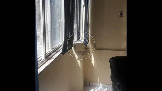Apartamento à venda com 4 dormitórios em Laranjeiras, Rio de janeiro cod:899240 - Foto 8