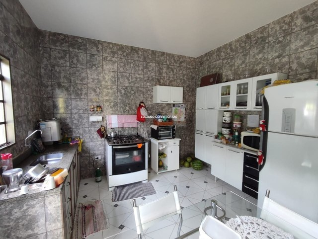 CAMPO GRANDE - Casa Padrão - Vila Palmira - Foto 18
