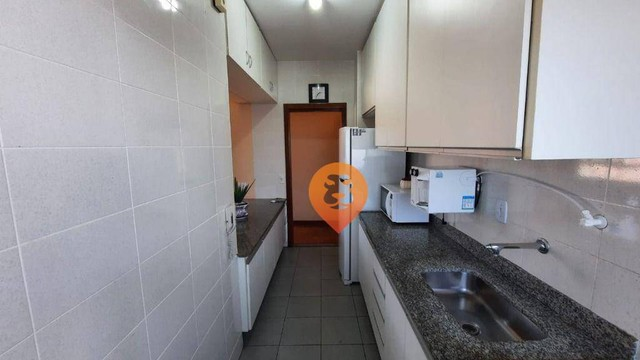 Belo Horizonte - Apartamento Padrão - Santa Efigênia - Foto 18