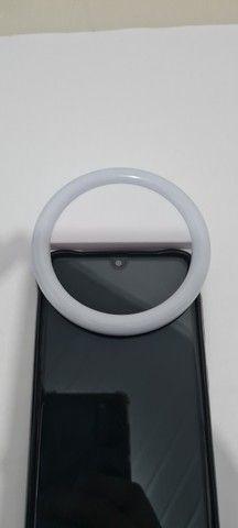 Luz Pra Selfie Ring Light - Foto 3