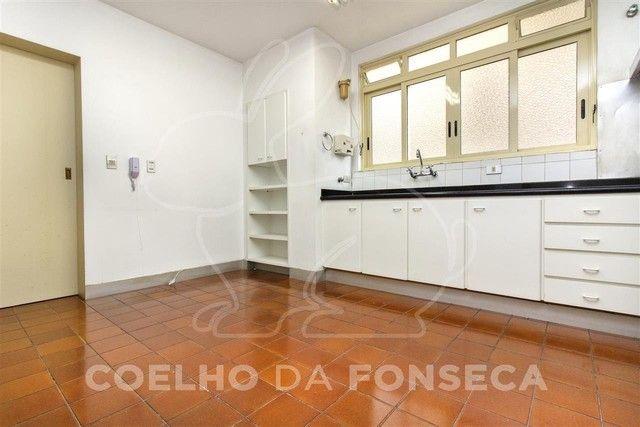 São Paulo - Apartamento Padrão - Jardim América - Foto 6