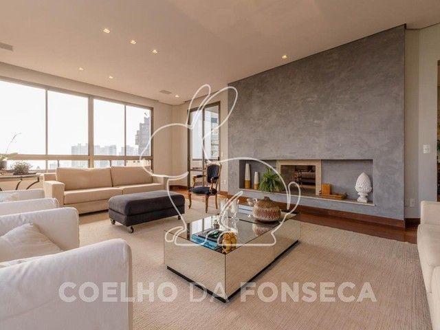 São Paulo - Apartamento Padrão - Morumbi - Foto 9