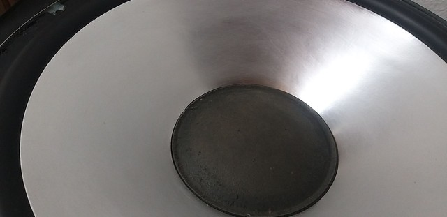 Subwoofer Sony Sh2000 15 Polegadas 500w 4 Ohms - Foto 3
