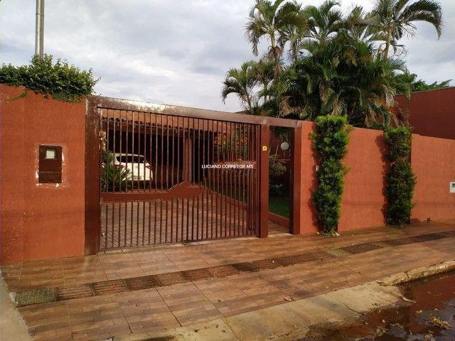 CAMPO GRANDE - Casa Padrão - Vila Oeste - Foto 2