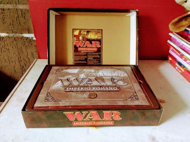 Jogo War império Romano . - Foto 2