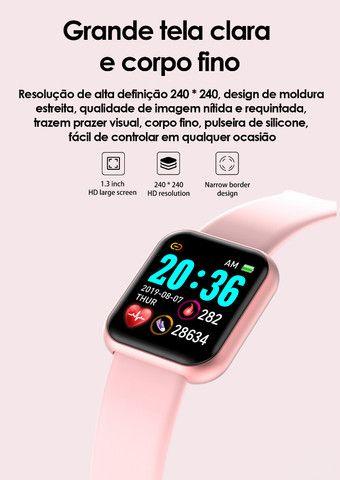 Smartwatch - Y68 - Foto 2