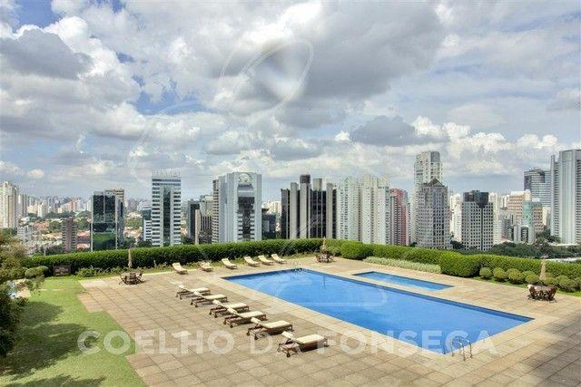 São Paulo - Apartamento Padrão - Cidade Jardim - Foto 2