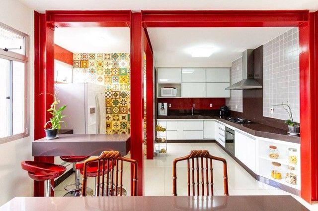 BELO HORIZONTE - Apartamento Padrão - SANTA LÚCIA - Foto 5