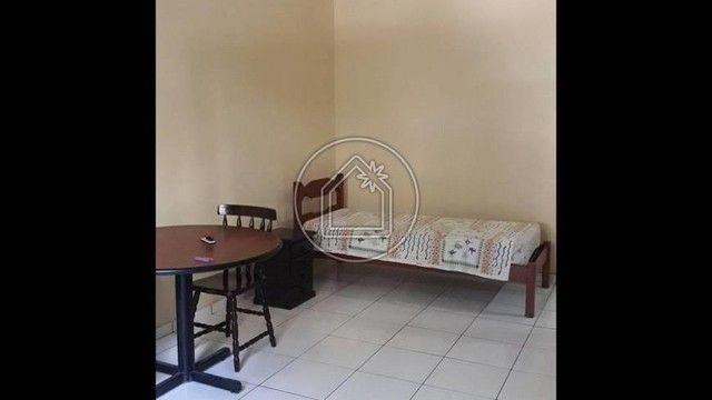 Apartamento à venda com 4 dormitórios em Laranjeiras, Rio de janeiro cod:899240 - Foto 6