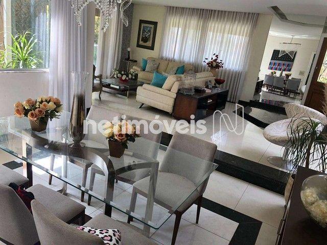 Casa à venda com 4 dormitórios em Trevo, Belo horizonte cod:338383 - Foto 2