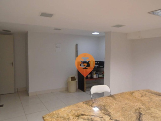 Belo Horizonte - Conjunto Comercial/Sala - Funcionários - Foto 7