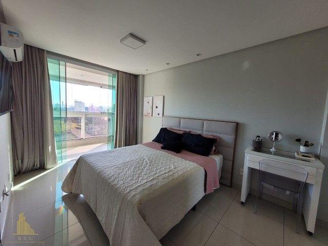 Apartamento 4 quartos bairro Colina - Volta Redonda - Foto 8