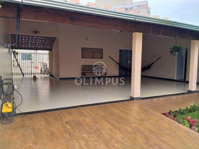 Excelente casa com 280m² de área privativa e 520m² de terreno, 4 quartos - Uberlândia/MG - Foto 15