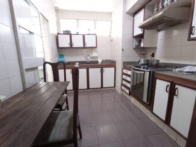 Apartamento à venda, 4 quartos, 1 suíte, 2 vagas, Boa Viagem - Belo Horizonte/MG - Foto 3