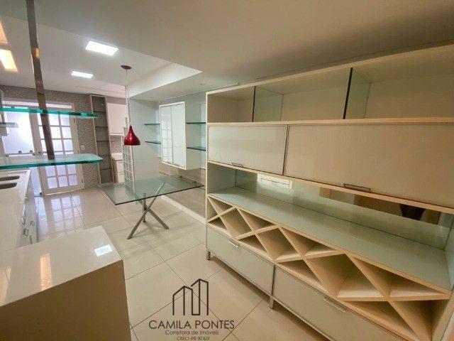 Apartamento à venda, 3 suítes, 164m², por 800 mil - Manaíra - João Pessoa-PB - Foto 6