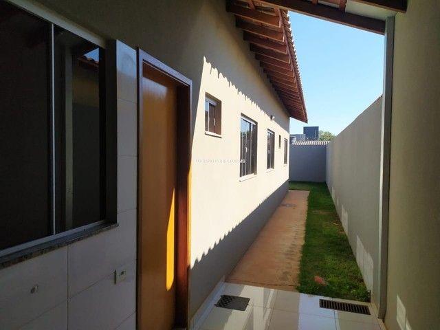 CAMPO GRANDE - Casa Padrão - Vila Morumbi - Foto 4