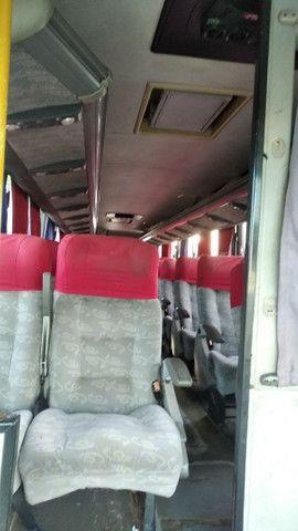 Vendo Ônibus Rodoviário - Foto 5
