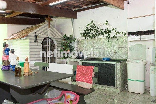 Casa à venda com 3 dormitórios em Paquetá, Belo horizonte cod:523439 - Foto 16