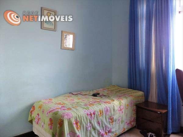 Apartamento à venda com 4 dormitórios em Castelo, Belo horizonte cod:465894 - Foto 13