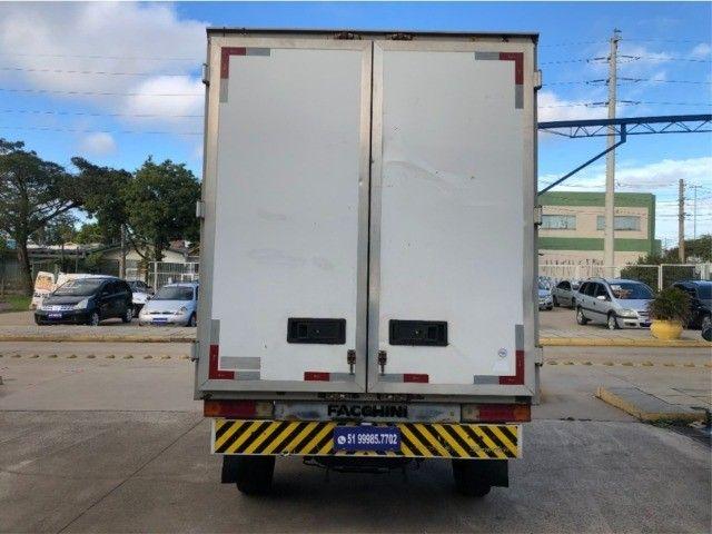 Sprinter  Bau alto e longo pronta pro trabalho entrada R$ 4990,00 + 48 X via financeira  - Foto 6