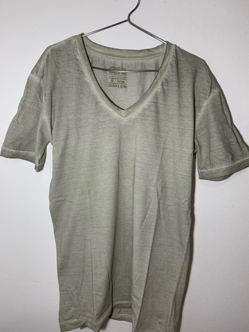 Camisa masculina Osklen