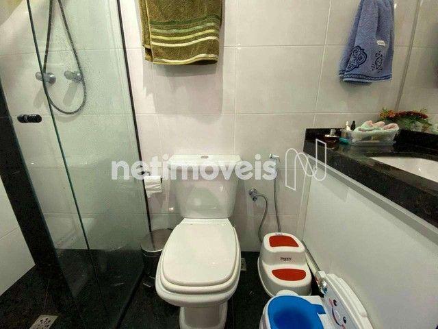 Apartamento à venda com 3 dormitórios em Dona clara, Belo horizonte cod:462428 - Foto 8