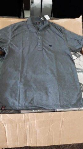Vendo camisas 3 unidades - Foto 4