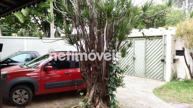 Casa à venda com 5 dormitórios em São luiz (pampulha), Belo horizonte cod:333413 - Foto 8