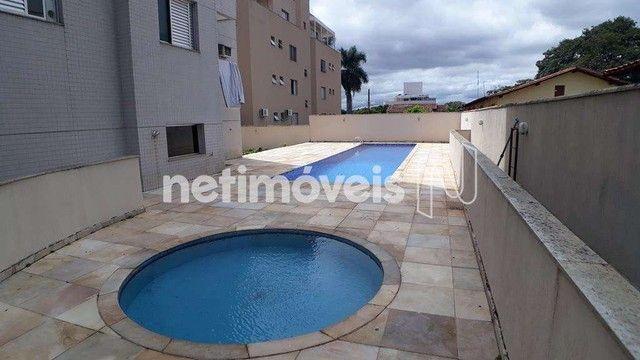 Apartamento à venda com 4 dormitórios em Itapoã, Belo horizonte cod:38925 - Foto 17