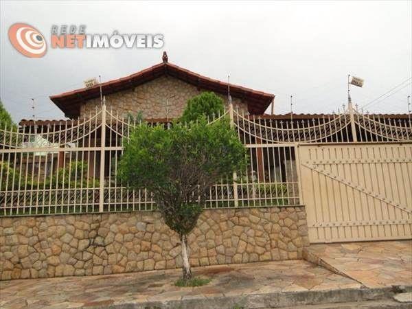 Casa à venda com 3 dormitórios em Céu azul, Belo horizonte cod:505201 - Foto 2