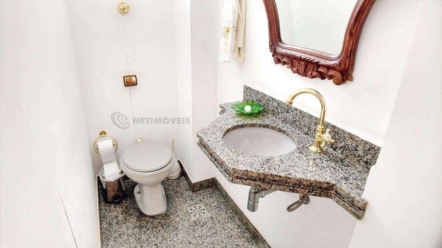 Apartamento à venda com 5 dormitórios em Serra, Belo horizonte cod:386113 - Foto 4