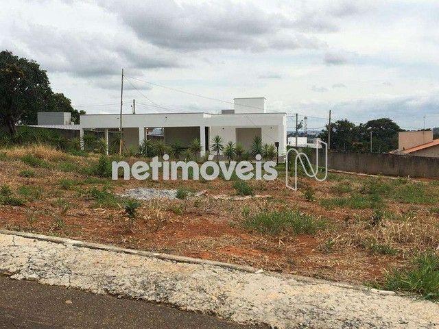 Casa de condomínio à venda com 3 dormitórios em Ipanema, Lagoa santa cod:854406 - Foto 3
