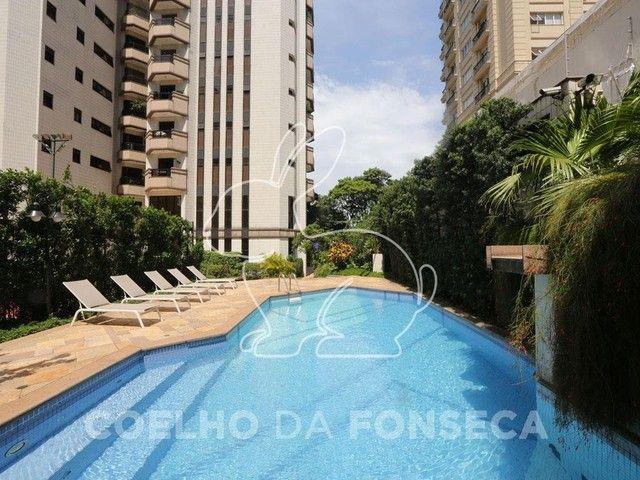 São Paulo - Apartamento Padrão - Ibirapuera - Foto 13